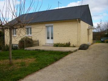 Maison Soulge sur Ouette &bull; <span class='offer-area-number'>88</span> m² environ &bull; <span class='offer-rooms-number'>4</span> pièces