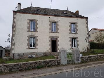 Maison Clesse &bull; <span class='offer-area-number'>202</span> m² environ &bull; <span class='offer-rooms-number'>6</span> pièces