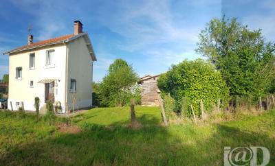 Maison Montier en Der &bull; <span class='offer-area-number'>85</span> m² environ &bull; <span class='offer-rooms-number'>4</span> pièces