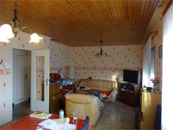 Maison Dombasle sur Meurthe &bull; <span class='offer-area-number'>90</span> m² environ &bull; <span class='offer-rooms-number'>4</span> pièces