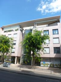 Appartement Clermont Ferrand &bull; <span class='offer-area-number'>21</span> m² environ &bull; <span class='offer-rooms-number'>1</span> pièce