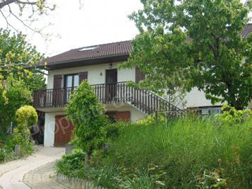 Maison Ville la Grand &bull; <span class='offer-area-number'>160</span> m² environ &bull; <span class='offer-rooms-number'>6</span> pièces