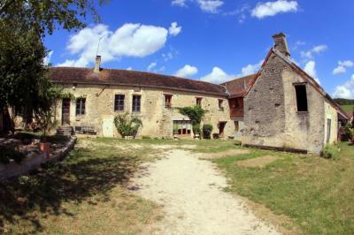 Maison Bagneux la Fosse &bull; <span class='offer-area-number'>240</span> m² environ &bull; <span class='offer-rooms-number'>6</span> pièces