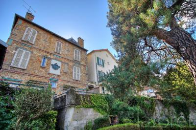 Maison St Cyr l Ecole &bull; <span class='offer-area-number'>130</span> m² environ &bull; <span class='offer-rooms-number'>6</span> pièces
