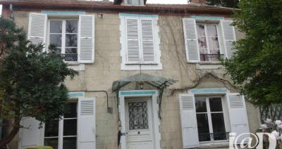 Maison Hericy &bull; <span class='offer-area-number'>150</span> m² environ &bull; <span class='offer-rooms-number'>7</span> pièces