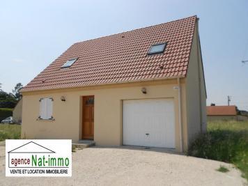 Maison La Selle sur le Bied &bull; <span class='offer-area-number'>90</span> m² environ &bull; <span class='offer-rooms-number'>4</span> pièces