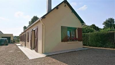 Maison St Quentin la Motte Croix au Bai &bull; <span class='offer-area-number'>86</span> m² environ &bull; <span class='offer-rooms-number'>5</span> pièces