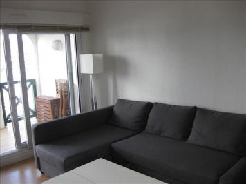 Appartement Hendaye &bull; <span class='offer-area-number'>37</span> m² environ &bull; <span class='offer-rooms-number'>2</span> pièces