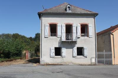 Maison Bordes &bull; <span class='offer-area-number'>90</span> m² environ &bull; <span class='offer-rooms-number'>3</span> pièces