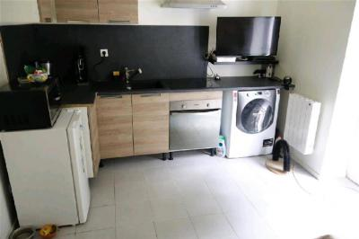 Appartement Mortefontaine &bull; <span class='offer-area-number'>26</span> m² environ &bull; <span class='offer-rooms-number'>2</span> pièces