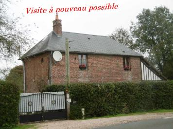 Maison Cambremer &bull; <span class='offer-area-number'>65</span> m² environ &bull; <span class='offer-rooms-number'>3</span> pièces