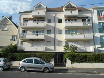 Appartement Melun &bull; <span class='offer-area-number'>26</span> m² environ &bull; <span class='offer-rooms-number'>1</span> pièce