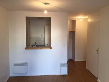 Appartement St Maurice &bull; <span class='offer-area-number'>39</span> m² environ &bull; <span class='offer-rooms-number'>2</span> pièces