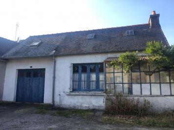 Maison Poullaouen &bull; <span class='offer-area-number'>40</span> m² environ &bull; <span class='offer-rooms-number'>3</span> pièces