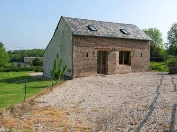 Maison Vimoutiers &bull; <span class='offer-area-number'>50</span> m² environ &bull; <span class='offer-rooms-number'>3</span> pièces