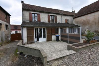 Maison Neuilly en Thelle &bull; <span class='offer-area-number'>80</span> m² environ &bull; <span class='offer-rooms-number'>4</span> pièces