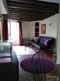 Appartement Paris 03 &bull; <span class='offer-area-number'>43</span> m² environ &bull; <span class='offer-rooms-number'>2</span> pièces