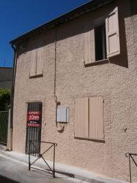 Maison Monteux &bull; <span class='offer-area-number'>51</span> m² environ &bull; <span class='offer-rooms-number'>3</span> pièces