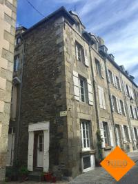 Appartement Granville &bull; <span class='offer-area-number'>55</span> m² environ &bull; <span class='offer-rooms-number'>2</span> pièces