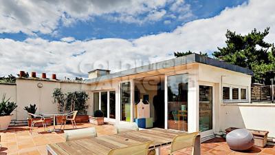 Maison Boulogne Billancourt &bull; <span class='offer-area-number'>230</span> m² environ &bull; <span class='offer-rooms-number'>8</span> pièces