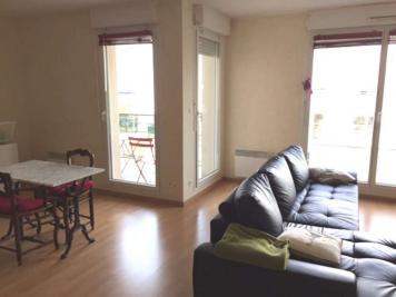 Appartement Tours &bull; <span class='offer-area-number'>70</span> m² environ &bull; <span class='offer-rooms-number'>3</span> pièces