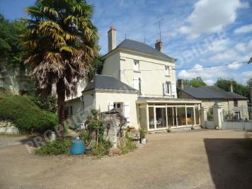 Maison Doue la Fontaine &bull; <span class='offer-area-number'>124</span> m² environ &bull; <span class='offer-rooms-number'>6</span> pièces
