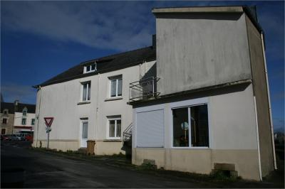 Maison Peillac &bull; <span class='offer-rooms-number'>4</span> pièces