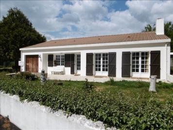 Maison La Mothe Achard &bull; <span class='offer-area-number'>114</span> m² environ &bull; <span class='offer-rooms-number'>4</span> pièces