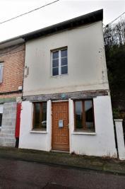 Maison Montfort sur Risle &bull; <span class='offer-area-number'>106</span> m² environ &bull; <span class='offer-rooms-number'>4</span> pièces