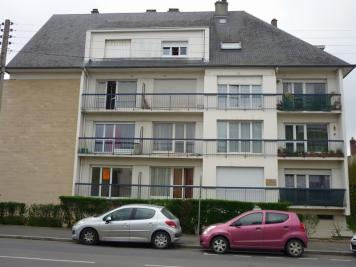 Appartement Caen &bull; <span class='offer-area-number'>23</span> m² environ &bull; <span class='offer-rooms-number'>1</span> pièce