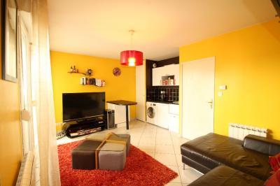Appartement Meyzieu &bull; <span class='offer-area-number'>32</span> m² environ &bull; <span class='offer-rooms-number'>1</span> pièce