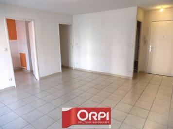 Appartement St Clair de la Tour &bull; <span class='offer-area-number'>64</span> m² environ &bull; <span class='offer-rooms-number'>3</span> pièces