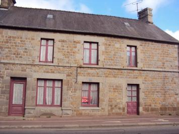 Maison Louvigne du Desert &bull; <span class='offer-area-number'>108</span> m² environ &bull; <span class='offer-rooms-number'>4</span> pièces
