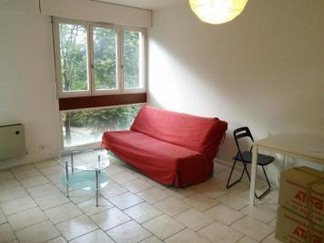 Appartement Grenoble &bull; <span class='offer-area-number'>36</span> m² environ &bull; <span class='offer-rooms-number'>1</span> pièce