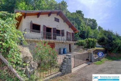 Maison Le Versoud &bull; <span class='offer-area-number'>110</span> m² environ &bull; <span class='offer-rooms-number'>4</span> pièces