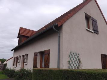 Maison Mondeville &bull; <span class='offer-area-number'>112</span> m² environ &bull; <span class='offer-rooms-number'>7</span> pièces