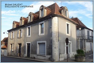 Maison Montignac &bull; <span class='offer-area-number'>120</span> m² environ &bull; <span class='offer-rooms-number'>4</span> pièces