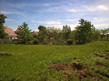Terrain Gometz la Ville &bull; <span class='offer-area-number'>493</span> m² environ