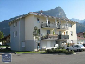 Appartement Scionzier &bull; <span class='offer-area-number'>51</span> m² environ &bull; <span class='offer-rooms-number'>3</span> pièces