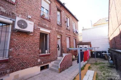 Appartement Pierrefitte sur Seine &bull; <span class='offer-area-number'>24</span> m² environ &bull; <span class='offer-rooms-number'>2</span> pièces