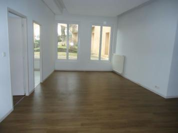 Appartement Villeneuve de Marsan &bull; <span class='offer-area-number'>114</span> m² environ &bull; <span class='offer-rooms-number'>4</span> pièces