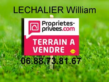Terrain St Gilles les Bois &bull; <span class='offer-area-number'>1 200</span> m² environ