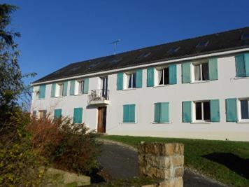 Appartement Noyal Muzillac &bull; <span class='offer-area-number'>51</span> m² environ &bull; <span class='offer-rooms-number'>3</span> pièces