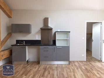 Appartement St Etienne &bull; <span class='offer-area-number'>38</span> m² environ &bull; <span class='offer-rooms-number'>2</span> pièces