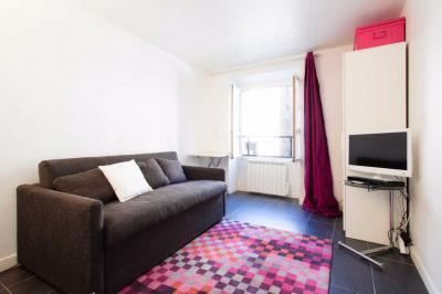 Appartement Charenton le Pont &bull; <span class='offer-area-number'>19</span> m² environ &bull; <span class='offer-rooms-number'>1</span> pièce