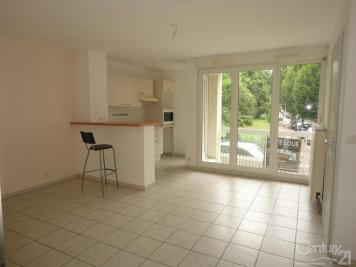 Appartement Strasbourg &bull; <span class='offer-area-number'>36</span> m² environ &bull; <span class='offer-rooms-number'>2</span> pièces
