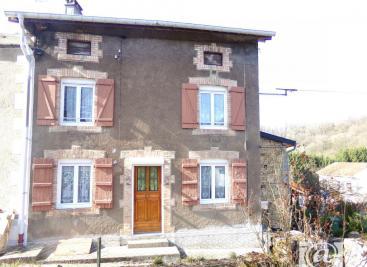 Maison Pierrepont &bull; <span class='offer-area-number'>70</span> m² environ &bull; <span class='offer-rooms-number'>3</span> pièces