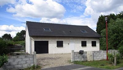 Maison Leforest &bull; <span class='offer-area-number'>149</span> m² environ &bull; <span class='offer-rooms-number'>6</span> pièces