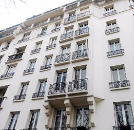 Appartement Colombes &bull; <span class='offer-area-number'>78</span> m² environ &bull; <span class='offer-rooms-number'>2</span> pièces