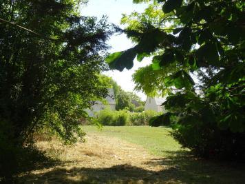 Terrain Reignac sur Indre &bull; <span class='offer-area-number'>1 013</span> m² environ